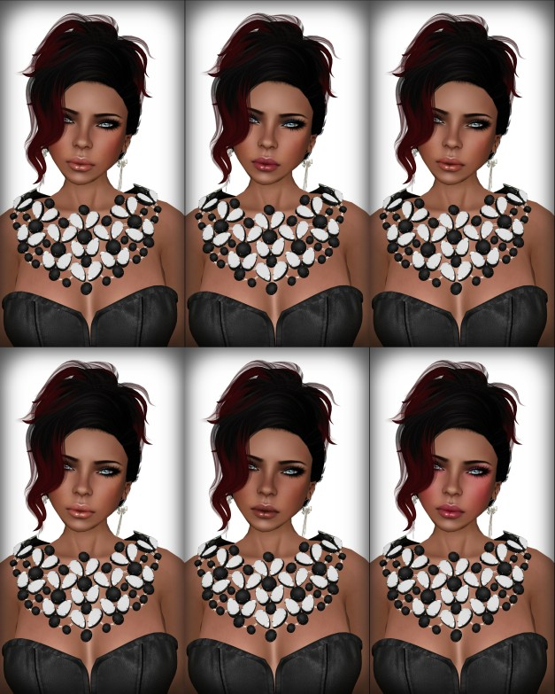 Glam Affair - Amberly-1