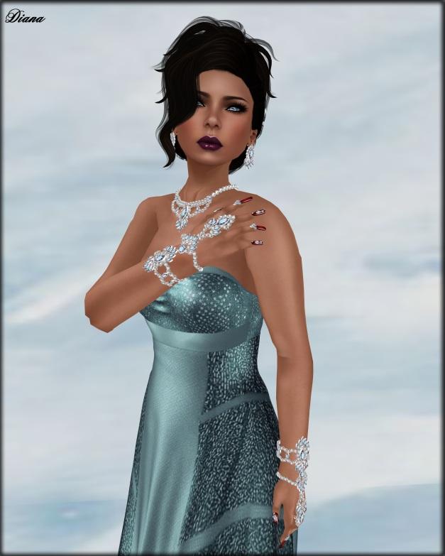 WTG - The Ice Lady Princess