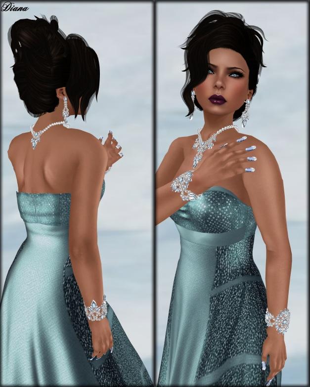 WTG - The Ice Queen