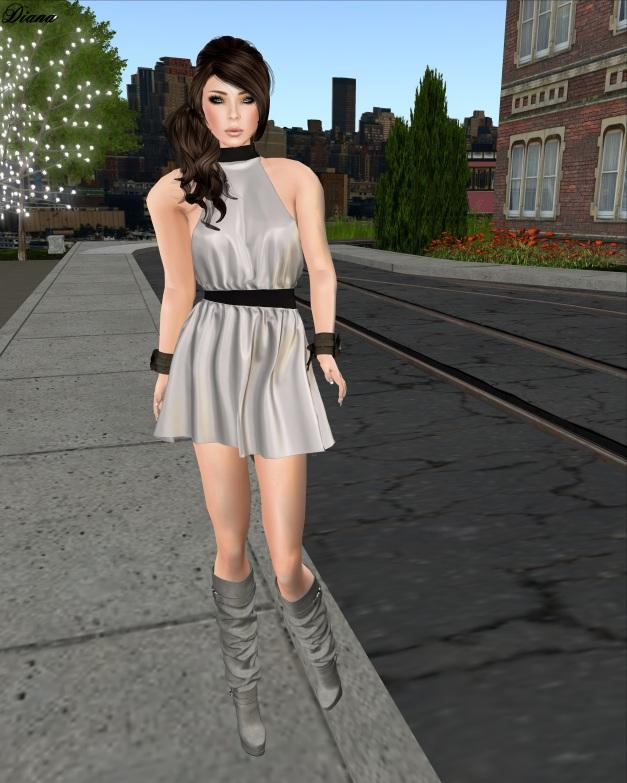 Glam Affair - Livia snow