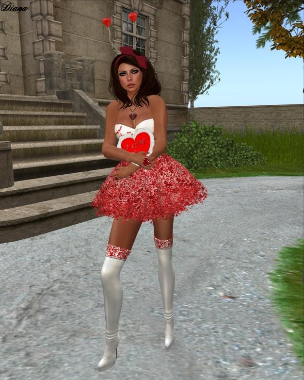GizzA - Valentine's Group Gift