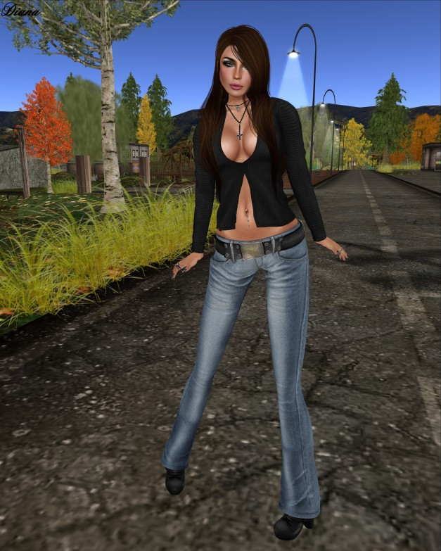 Ducknipple - SLX Outfit Angel-1