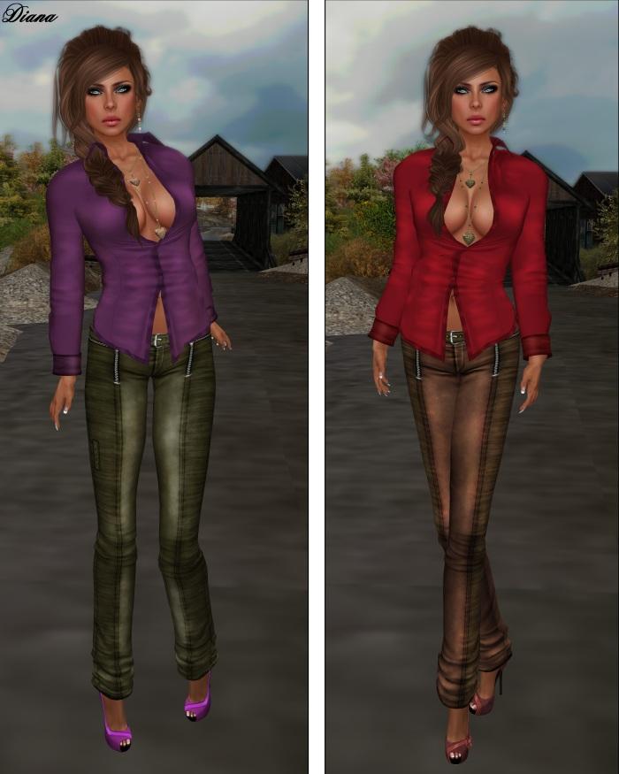 K-Code - Ingrid 1 and 2