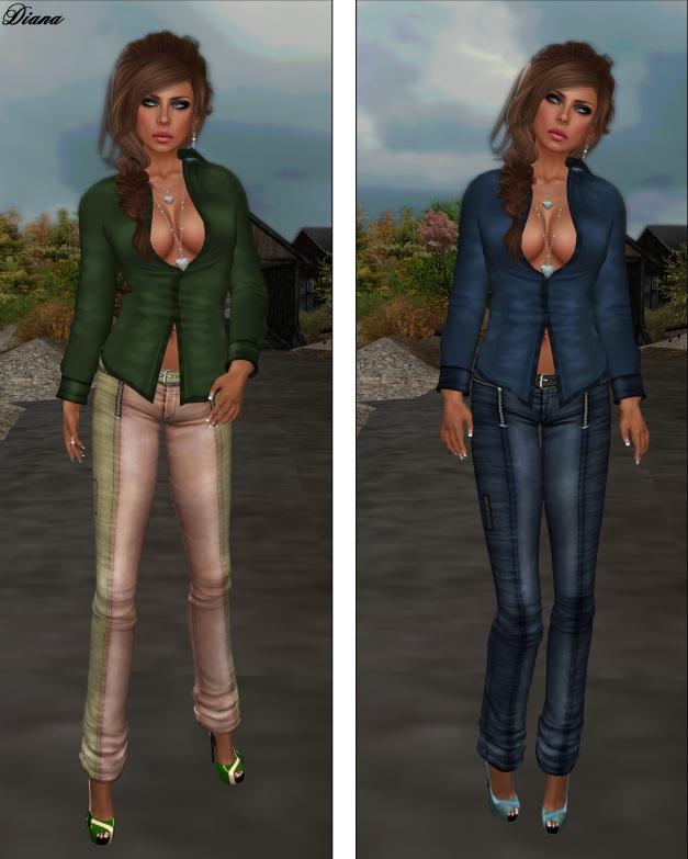 K-Code - Ingrid 3 and 4