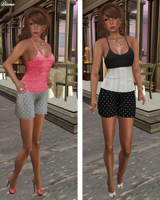 coldLogic - top sheedy,top tisdale,shorts  mccarthy