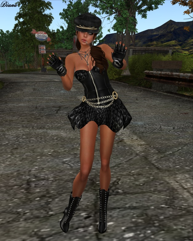 GizzA - Anarchy Outfit-2