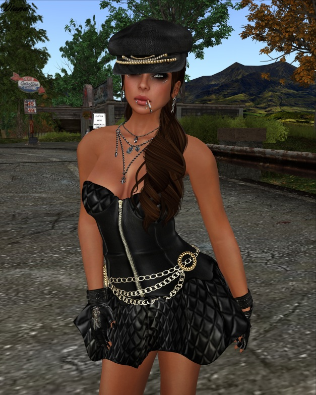 GizzA - Anarchy Outfit-3