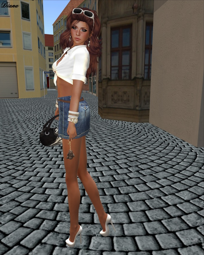 GizzA - Girly Outfit Classic