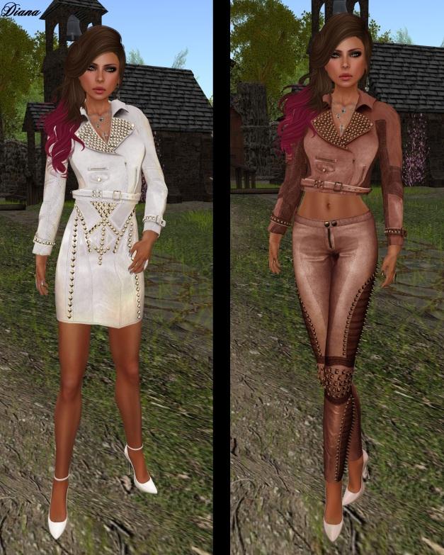 Ricielli - Avenue FW 7 and 4