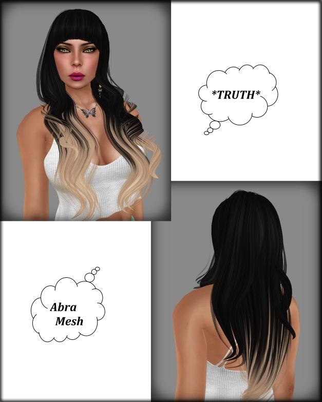 Abra Mesh