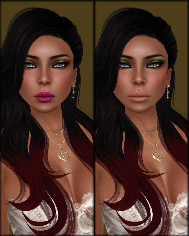 Belleza - Ava TLC-2