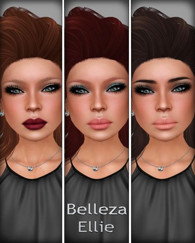 Belleza - Ellie 10-12