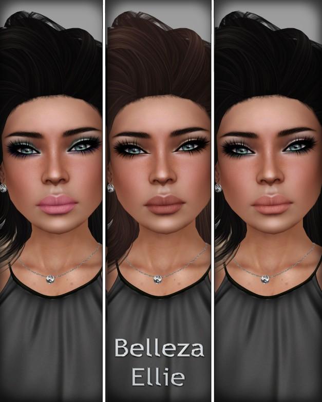 Belleza - Ellie 13-15