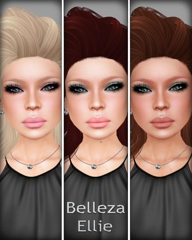Belleza - Ellie 4-6