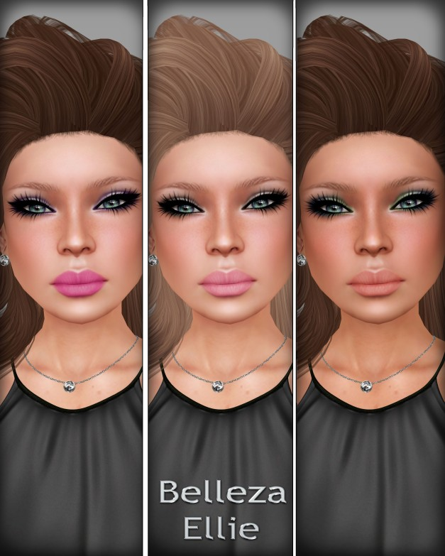 Belleza - Ellie 7-9