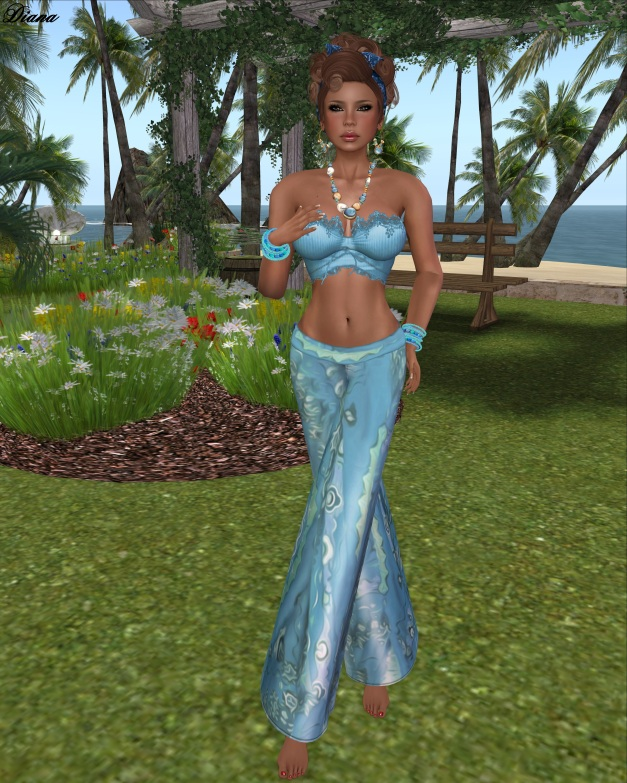Indyra Originals - Gaia Set Dusk