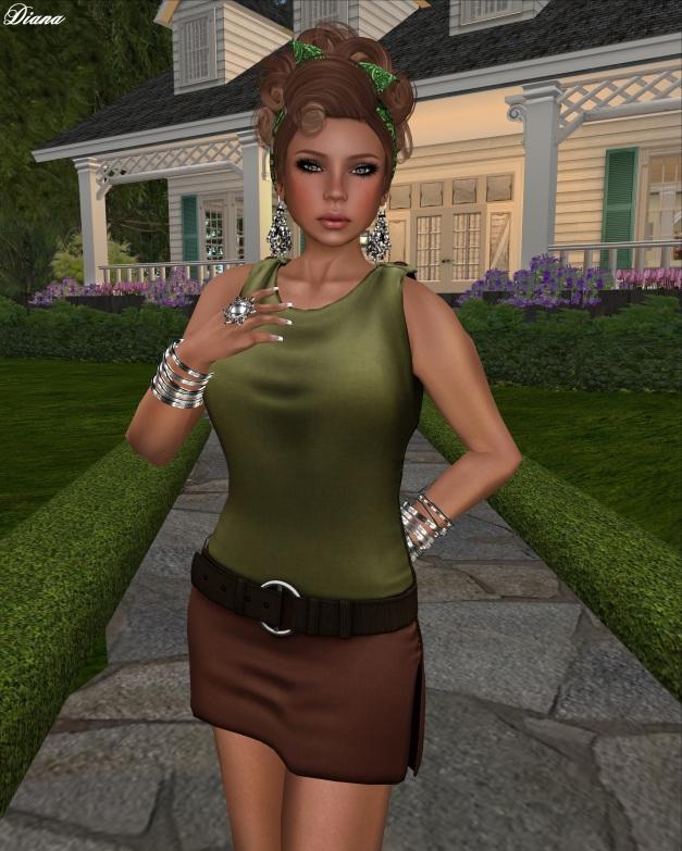Miel - Legion Dress-2