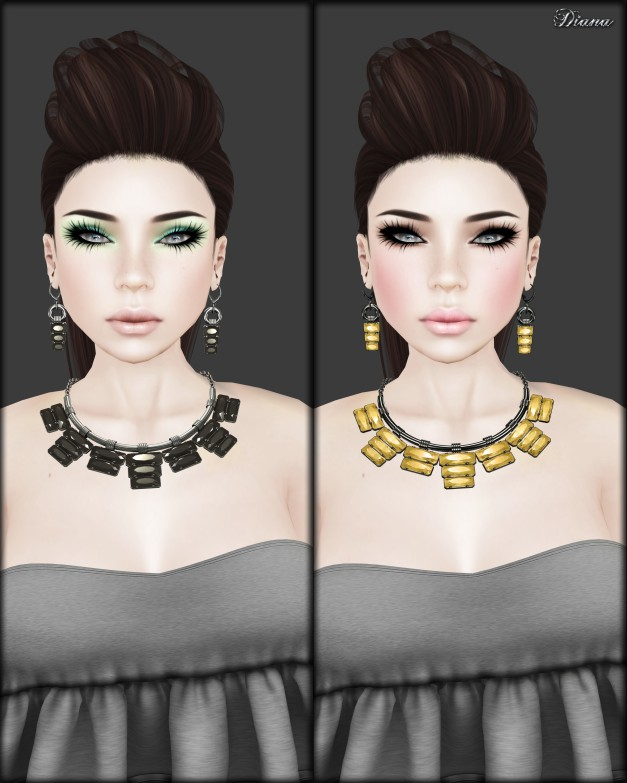Glam Affair - Margot Petal-1