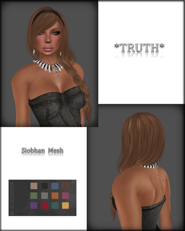 Siobhan Mesh LightBrowns01