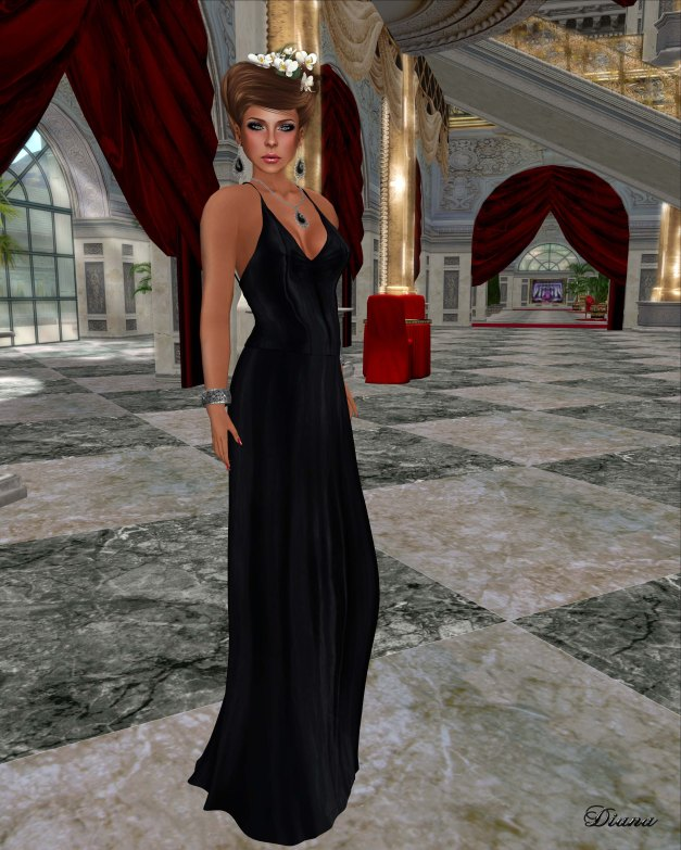 Baiastice - Giulia black