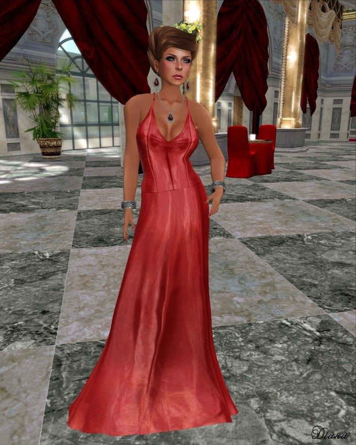 Baiastice - Giulia red
