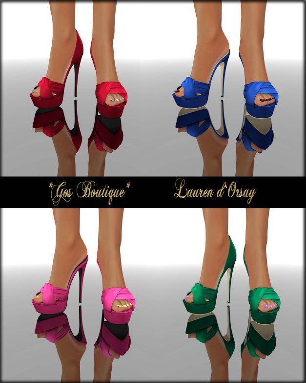 Gos Boutique - Lauren d'Orsay-1