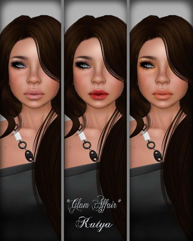 Glam Affair - Katya Jamaica 06,07,08