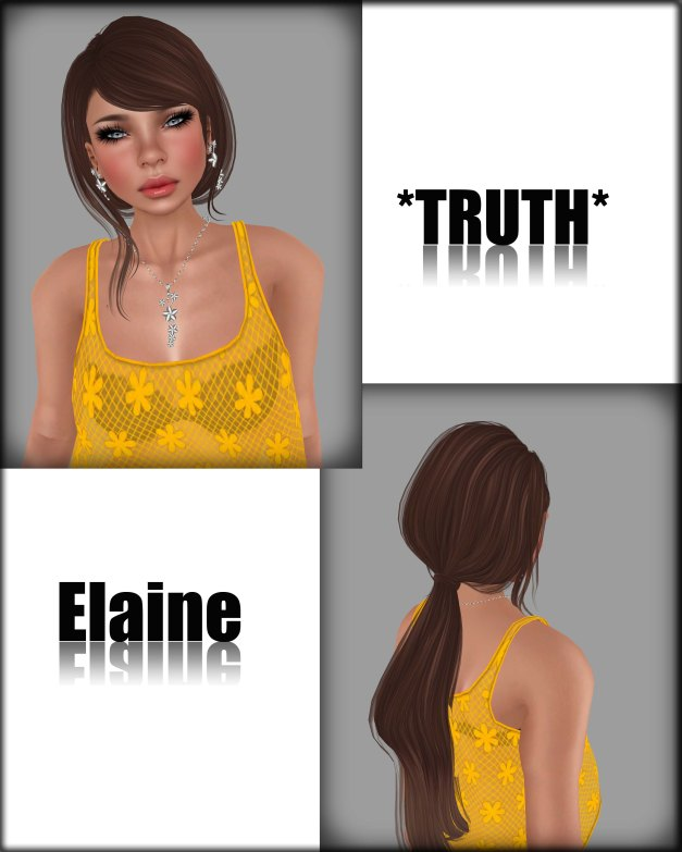 Truth - Elaine Mesh