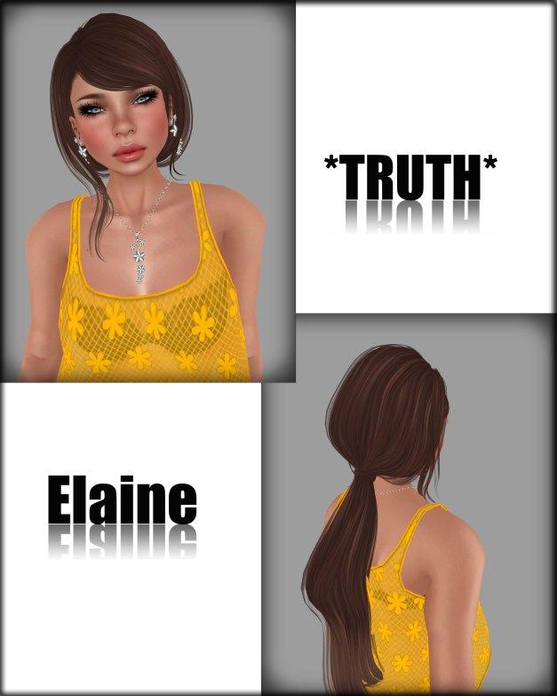 Truth - Elaine Mesh
