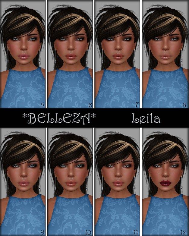 Belleza - Leila Deeptan-2