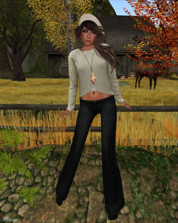 coldLogic - shirt ainsley and pants bell