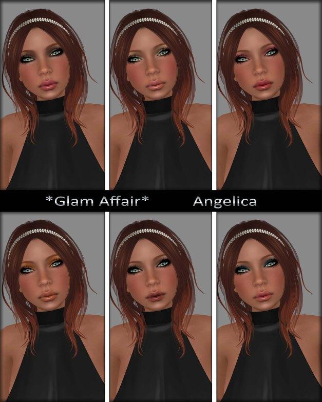 Glam Affair - Angelica 01-06