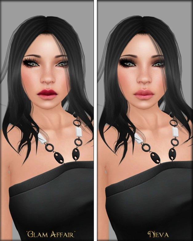 Glam Affair - Neva 01 and 02
