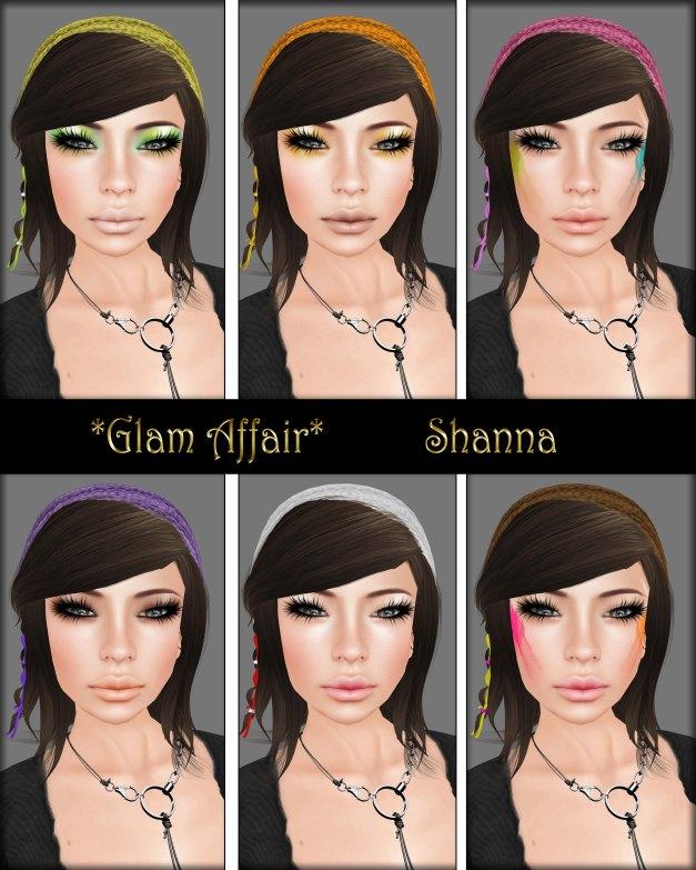 Glam Affair - Shanna 01-06