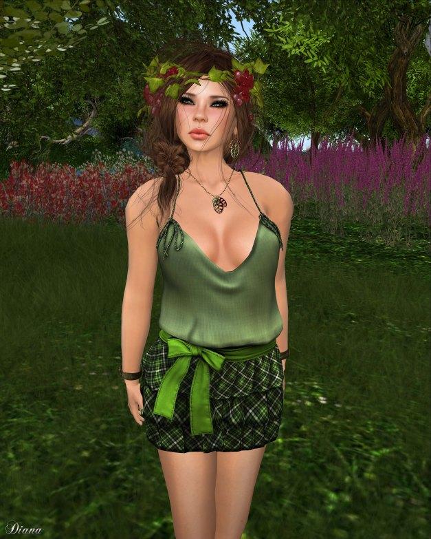 Miel - Volar Dress-3