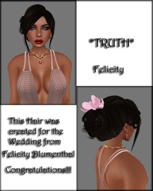 Truth - Felicity