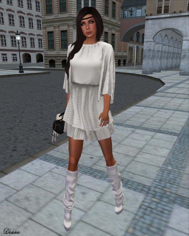 coldLogic - dress royer platinum