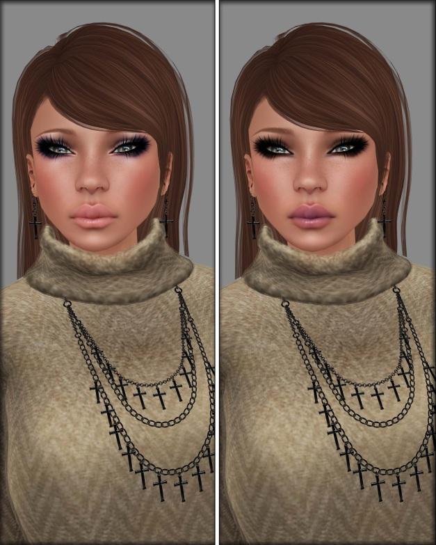Glam Affair - Neva Jamaica 01 and 02