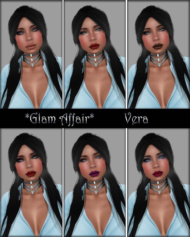 Glam Affair - Vera-2