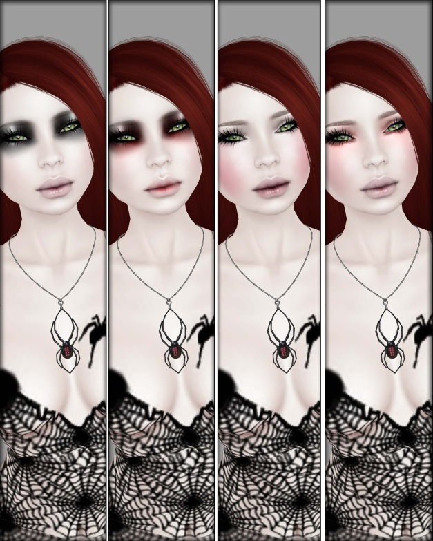Glam Affair - Vera Horror Edition