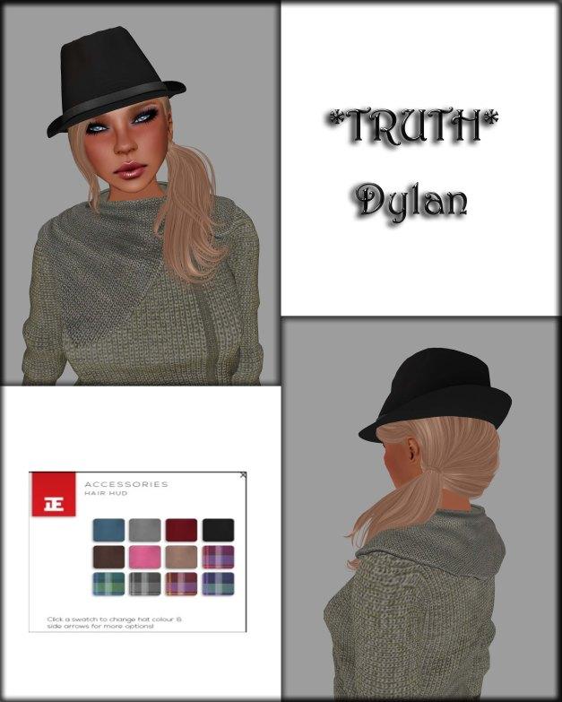 Truth - Dylan Mesh