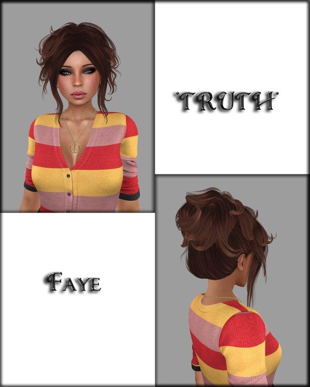 Truth - Faye