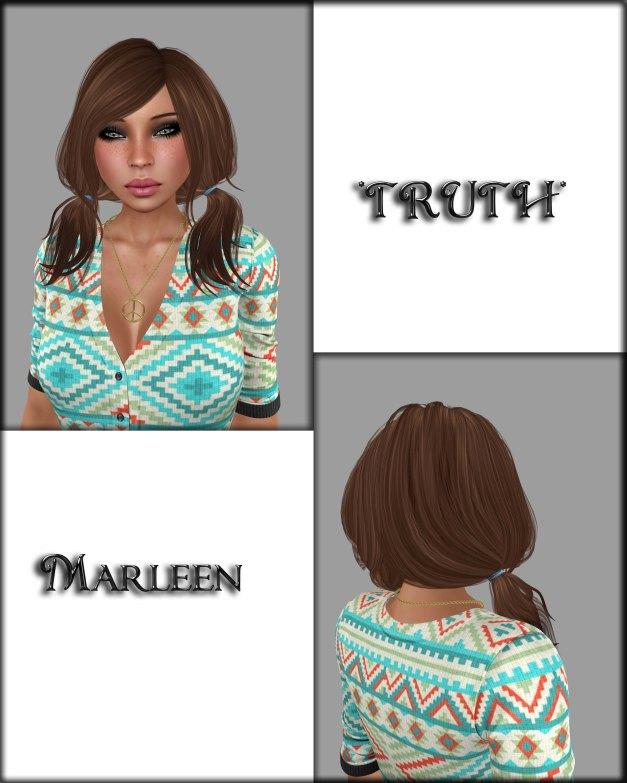 Truth - Marleen