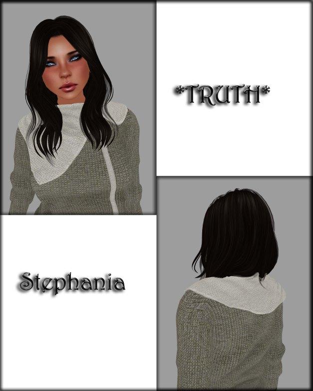 Truth - Stephania Mesh