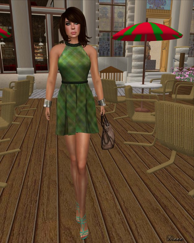 coldLogic - dress malone