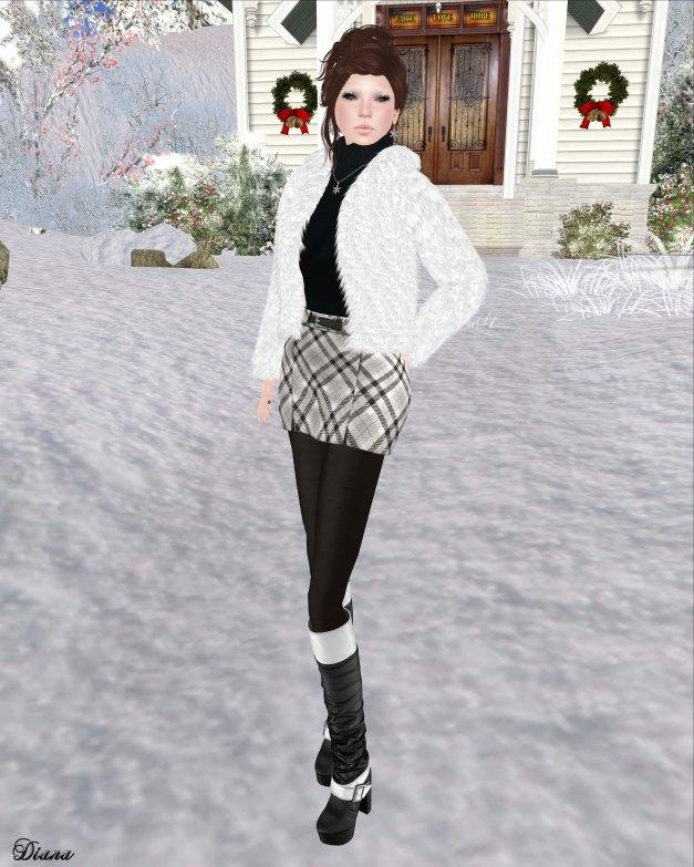 Compulsion - Elise and KL - Wool Skirt Margret-1