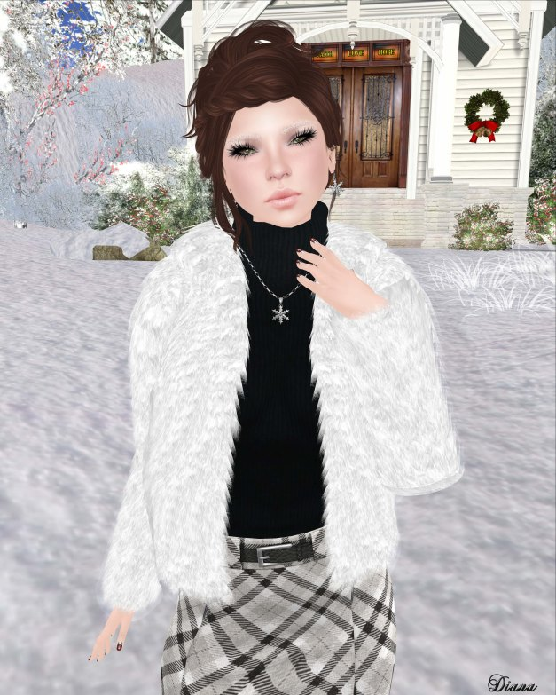 Compulsion - Elise and KL - Wool Skirt Margret-2