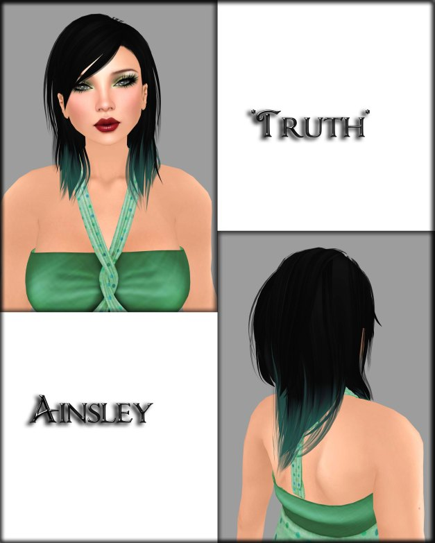 Truth - Ainsley Blacks