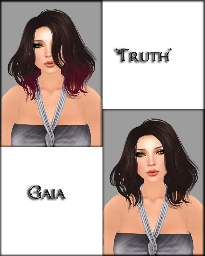 Truth - Gaia Browns
