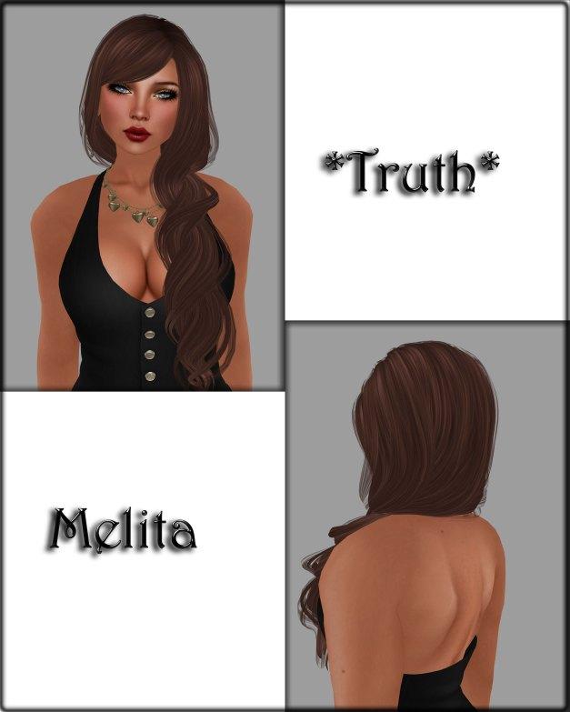 Truth - Melita Browns